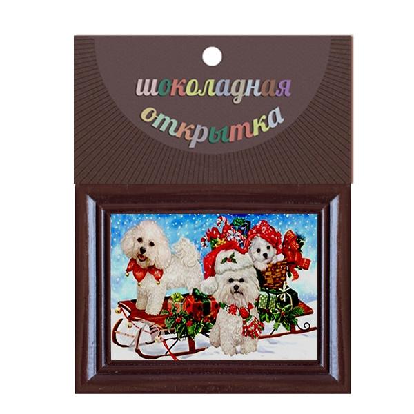 стекло шоколадная открытка шоколадная мозаика автокапитал