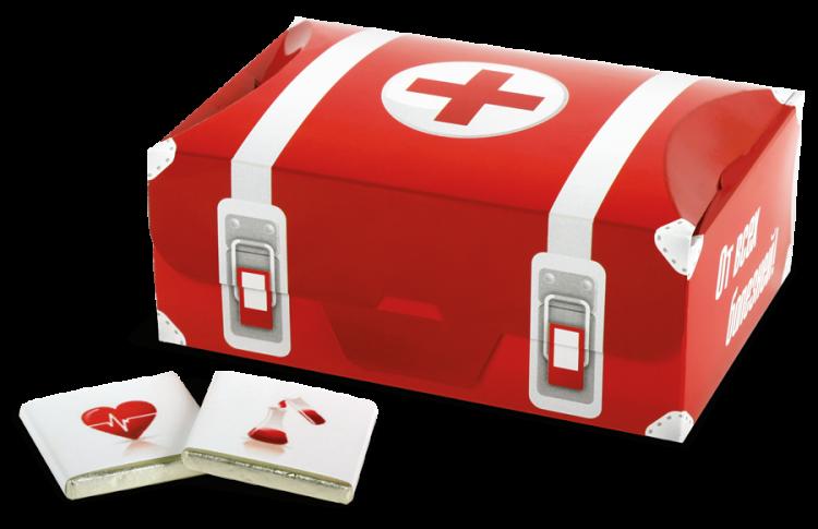 Подарок в день медика